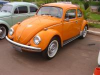 '73 Orange Beetle