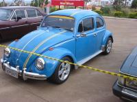 '77 Blue Beetle