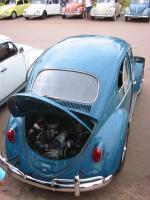 '66 blue Beetle