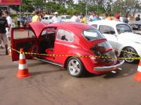 '73 red Beetle