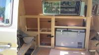 Camper Build