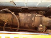 VW Bus engine pics