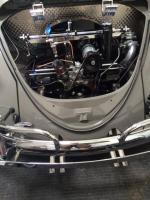 Speedwell motor