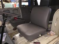 Swivel Seat!