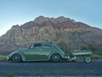 My 54 out at Red Rock