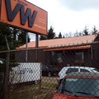 Michel Becker VW Shop Saint Agathe Des Monts QC