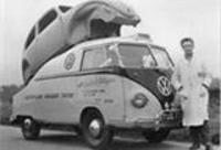Beardalls cut-down bus