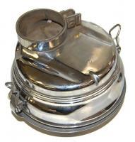 58-60 Mann Oil Bath VW air cleaner