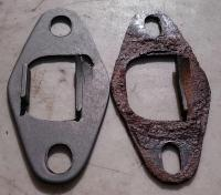 Shifter Stop Plates
