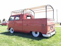 SWR Double Cab Field Find