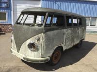 Original paint 58 PG/SG Bus