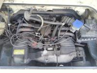 engine compartment clean up