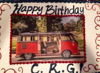 CRG Bday Cake