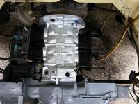 air cool vanagon cylinder head job