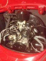 carcrazed 1961 original 1200 engine