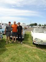 House of Ghia open house / Woodburn Bug Run 2015