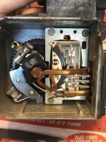 1979 FI Air Flow Box