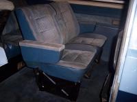 vanagon seats