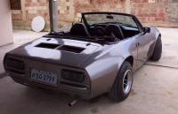 Puma GTS 77