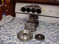 old speed parts