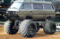 monster truck Syncro