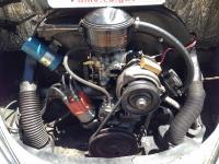 68' 1500cc type 3 upright