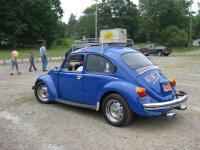 Midwest VW Jamboree 2015