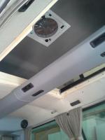 Highroof syncro w/AC tunnel