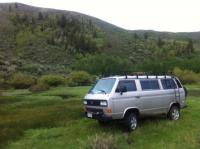 Burley and Trailmaster Syncro Reviews