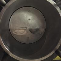 DIY Piston Notching