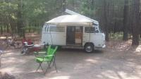 rhode island camping