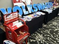 Koch`s toy and collectible show