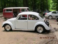 Madmike's 76 Turbo Bug