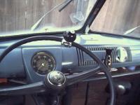 new steering wheel spinner