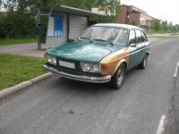 412 sedan, 1974