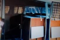 My Westy SO42 1967 in 1991