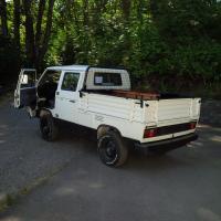 1989 Tristar