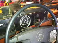 1970 Type 1 speedometer