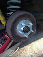 Wheel Studs
