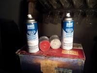 og replacment paint