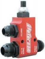 releif valve