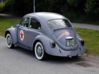 VW  1969 Luftgekült