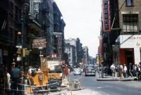 NYC 1956