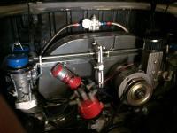 Engine in my Ghia