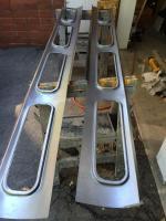 autocraft skylight 23 window repair panels