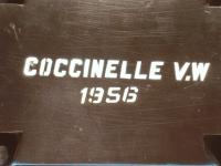 Coccinelle 1956