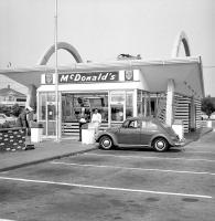 mcdonalds 1966