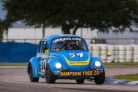 14-Hour Chumpcar race at Sebring