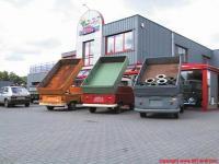 VW Tippertrucks