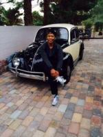 STOLEN: 1967 Volkswagen Beetle 2 Door Coupe